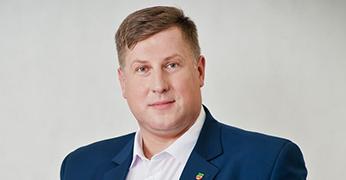 Burmistrz - Jacek Orych